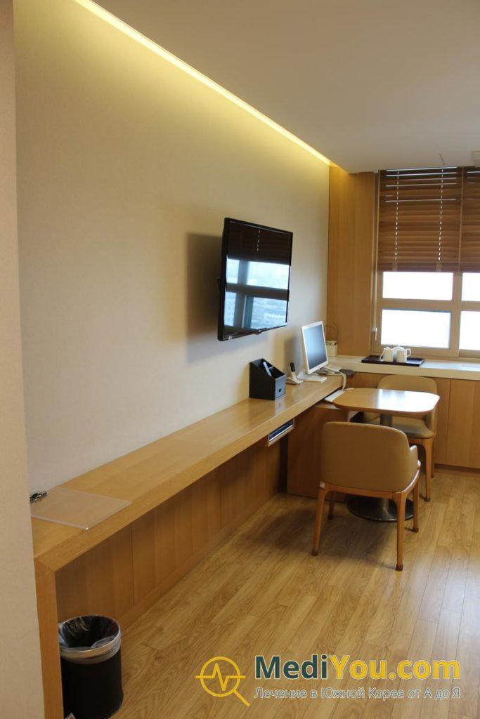 Медицинский центр Ханянг - ВИП палата стандарт