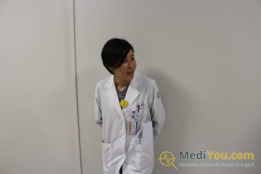 Медиплекс Седжон - переводчик координатор