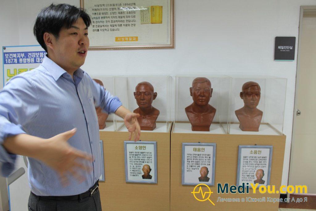 Клиника Кенгхи - традиционная медицина