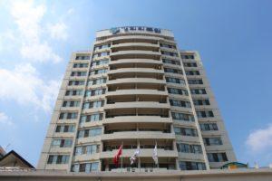 Клиника Кенгхи — Kyung Hee Medical Center