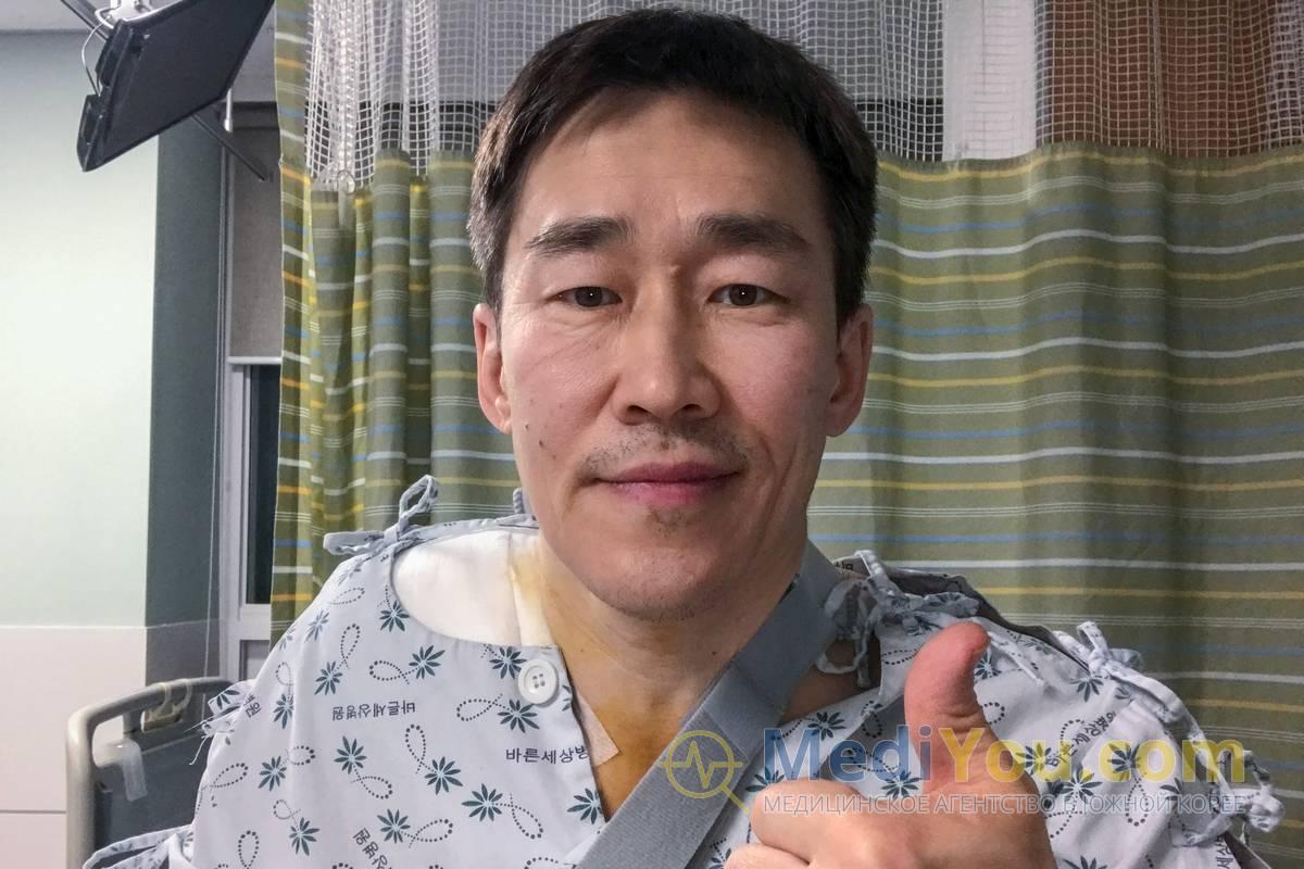 Лечение в Корее отзыв, личный опыт